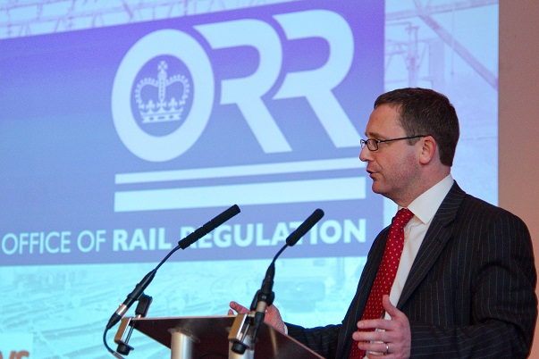 Richard Price, Modern Railways Innovation Awards